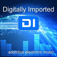 Digitally Imported (Gabber)